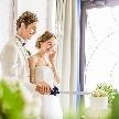 リヴァージュブラン(RIVAGE BLANC):【初めてのご見学にオススメ】ギフト券×結婚式まるわかりフェア
