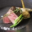 リヴァージュブラン(RIVAGE BLANC):【極上の逸品】ジュワッと肉汁溢れる豪華国産牛を堪能×商品券付