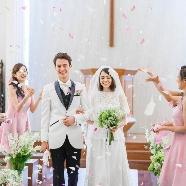 ザ・ジョージアンテラス(THE GEORGIAN TERRACE):【家族婚・少人数もOK♪】お得な挙式&パーティご紹介フェア☆