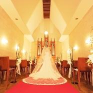 La source ANN(ラ・スース アン):\少人数/ナチュラル&シンプルな大人のお披露目Wedding