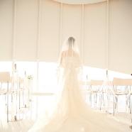 ザ・ウィンザーホテル洞爺リゾート&スパ:純白のチャペルが大人気☆お二人らしさが叶うウエディング