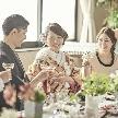 アニバーサリーハウス グレートダイニング城見:【QUOカード5千円付】家族と一緒にウエディング相談会