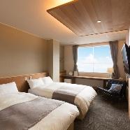 ザ・マーキーズ ホテル&ウエディング:【QUOカード5千円付】無料宿泊&試食付体験型フェア