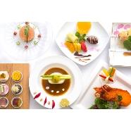 ザ・マーキーズ ホテル&ウエディング:【QUOカード5千円+無料試食】初見学!イチから分かるフェア