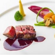ザ・マーキーズ ホテル&ウエディング:【人気No.1】料理長特選牛の熱々ステーキ無料試食体験