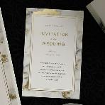 結婚式招待状:bless(ブレス)