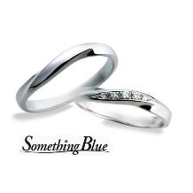 宝石のマルモ_サムシングブルー ***大人の女性らしさを引き立てるリング***