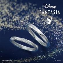 宝石のマルモ:【ディズニーファンタジア】-まばゆい星-幸せのおまじない