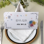 結婚式席次表・席札:B-SQUARE(ビー・スクエア)
