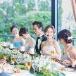 ランブイエ 神戸迎賓館:【少人数会食プラン20~30名様】邸宅貸切でアットホームW相談会