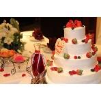 Paris21e(パリ21区):カラードリップケーキ♪