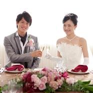 ホテルセントノーム京都:【3ヶ月以内婚の方限定♪試食付き】直近式限定相談会☆