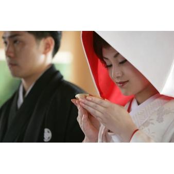 岐阜護国神社せいらん会館:神社見学&神前結婚式相談会