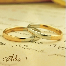 ANGELRY INOKO(エンジェリーいのこ)_【Ailes~Share ring(シェアリング)~】かけがえのない絆と共に