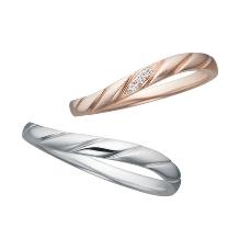OGAKI SASHIGEN(大垣さし源)の婚約指輪&結婚指輪