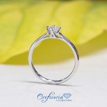 Oreficeria高林の婚約指輪&結婚指輪