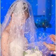 ・・★星空チャペル★・・ ALILAGARDEN RESORT(アリラガーデンリゾート):【プリンセス体感フェア】☆試食付☆星空チャペルで花嫁体験!