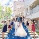 ・・★星空チャペル®★・・ ALILAGARDEN RESORT(アリラガーデンリゾート)のフェア画像