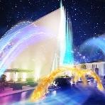アリラガーデンリゾートのフェア画像