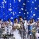 アリラガーデンリゾート:★星空×緑×噴水のチャペル体験★BIG10大特典×豪華2万円試食