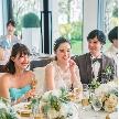 アリラガーデンリゾート:【平日限定】少人数・家族婚応援フェア☆お得なプランもご紹介