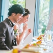 アリラガーデンリゾート:【平日限定】貸切邸宅でおもてなし♪シェフ特製料理試食会