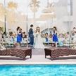 アリラガーデンリゾート:【体験型フェア】星空チャペル×ガーデン演出×ドレス×豪華試食