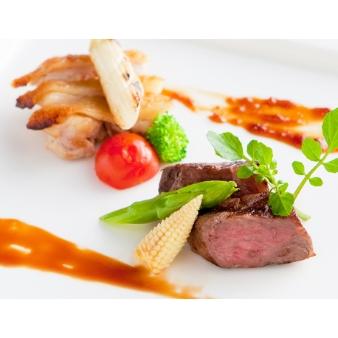 Mana Resort(マナ リゾート):大人気!「結婚式コース料理無料試食」付き相談会