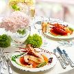 The ORANGER GARDEN ISUZUGAWA (ザ・オランジェガーデン五十鈴川):【当館口コミNO.1】伊勢海老♪特選牛フィレ♪贅沢試食フェア
