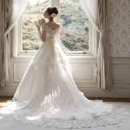 ドレス:Tous Les Deux(トゥー・レ・ドゥー)