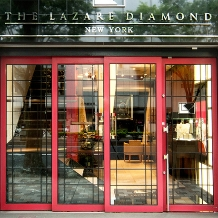 ラザール ダイヤモンド ブティックの指輪情報