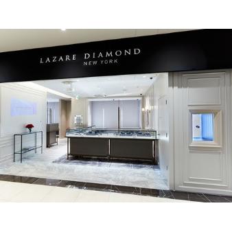 ラザール ダイヤモンド ブティック:名古屋栄店