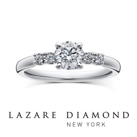 ラザール ダイヤモンド ブティック:【ノームバーグ】「気品あふれる輝きの中にクラシカルな表情を秘めて」