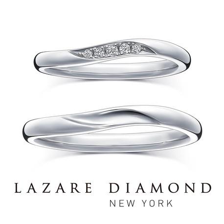 ラザール ダイヤモンド ブティック:【クリーク】たゆみなく流れる小川のように清く美しい未来を描く