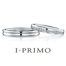 アイプリモ_【カリス】なめらかな着け心地が人気のエタニティタイプの結婚指輪