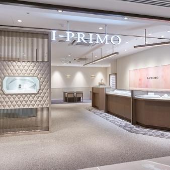 I-PRIMO(アイプリモ):岡山天満屋店 ザ・コートヤード表町