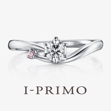 アイプリモ:【スピカ】ピンクダイヤとアシメントリーのデザインでおしゃれ!