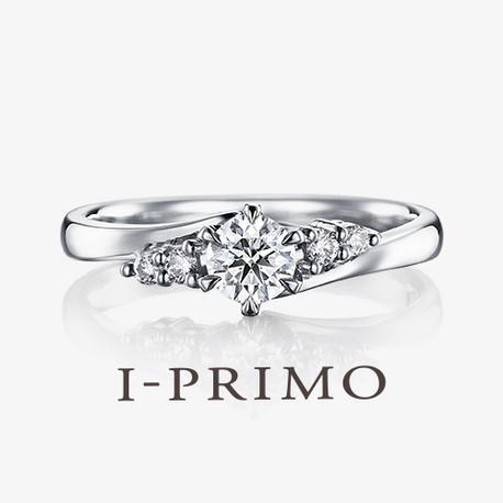 アイプリモ:【アルニタ】流れるように配置されたメレダイヤで指が美しく!