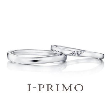 アイプリモ:【ケレース】細身なラインが指をすっきり魅せるペア