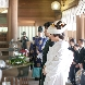 STATION HOTEL KOKURA(ステーションホテル小倉):【神社式ご案内】和婚希望者のための無料試食付き相談会