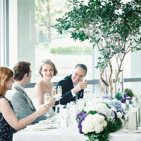 ウェスティンホテル淡路:【少人数対応】ご親族会食やお急ぎ婚限定相談会♪