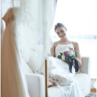 ウェスティンホテル淡路:【挙式&前撮り無料特典有り】ランチ付プリンセス体験フェア♪