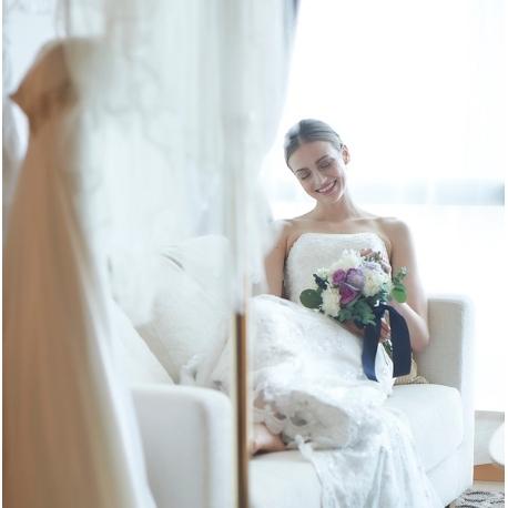 ウェスティンホテル淡路:【プリンセス体験♪】ドレス試着&ランチ付相談会