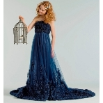 カラードレス、パーティドレス:ONDE ROSSO BRIDE(オンデロッソ・ブライド)