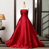 ONDE ROSSO BRIDE(オンデロッソ・ブライド):真っ赤なドレスをお探しの方に☆