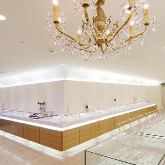 JKPlanet(JKプラネット):JKPlanet 鹿児島天文館店