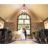 モルトン迎賓館 青森:【倉石牛試食付】花嫁の美しさを引き立てる英国風チャペル体験