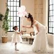 モルトン迎賓館 青森:【お子様との結婚式】パパママキッズ婚応援フェア♪