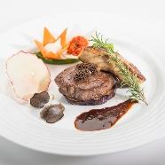 ザ・セレクトン福島(旧 福島ビューホテル):◆2組迄◆美味しさの秘訣教えます!シェフ特選コース試食フェア