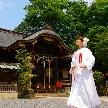 郡山ビューホテル・アネックス:【3組限定!和婚フェア】神殿&和装体験付き